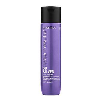 Matrix So Silber Shampoo