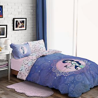 Aladdin Pretty As Paisley Bedding Set