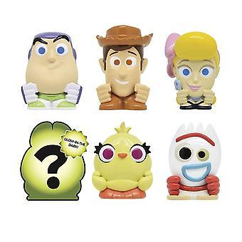 Toy Story 4, Mashems