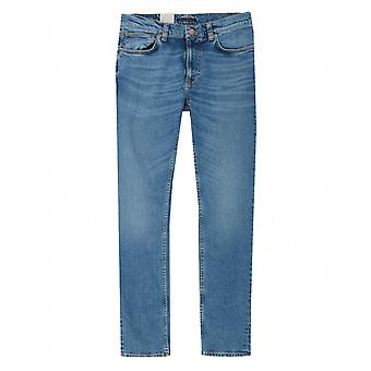Nudie Jeans maigre doyen Slim Tapered Fit Jeans