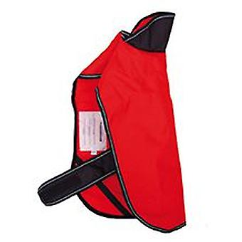Freedog Thermo Wrap + Red 15cm (Dogs , Dog Clothes , Coats and capes)