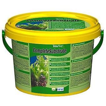 Sandimas Tetraplant Substrato (Peces , Mantenimiento de plantas , Sustratos)