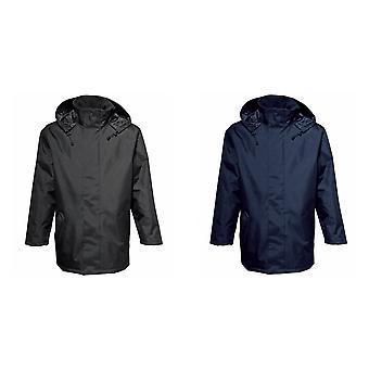 2786 равнина Мужская куртка куртка (вода & Ветер устойчивостью)