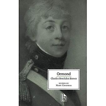 Ormond : Or, the Secret Witness