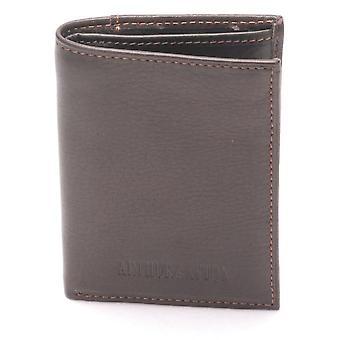 Uchwyt na kartę Duo - Vachette Leather
