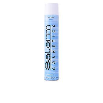 Salerm Spray per capelli normali 650 Ml Unisex