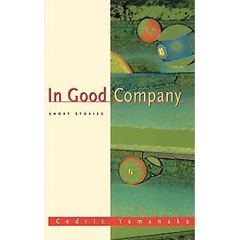 Yamanaka In Good Company Pa Only by Yamanaka & Cedric