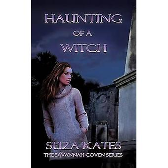 Haunting of a Witch by Kates & Suza