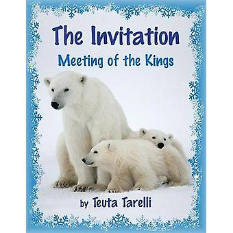 The Invitation I Meeting of the Kings by Tarelli & Teuta
