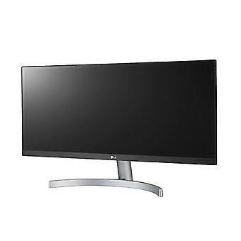 Skærm LG 34WK650-W 34