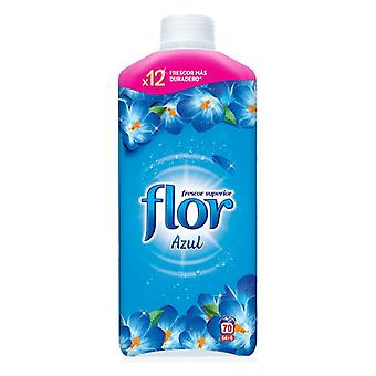 Flor Blue Concentrated Fabric Conditioner 1.5 L (70 Washes)/x1