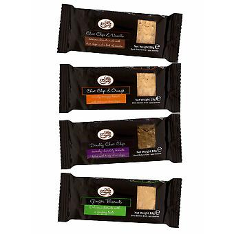 Cafe Bronte Assorted Biscuits Twin Mini Packs