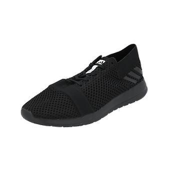 adidas Performance element forfine 3 m Mænds Sports Sko Black Sneakers