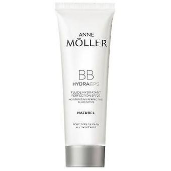 Anne Möller Bb Hydragps Moisturizing Perfecting Fluid Spf25 50 ml