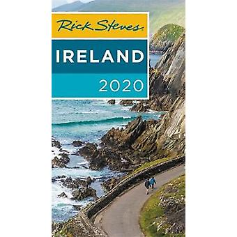 Rick Steves Ireland 2020 by Pat O'Connor - 9781641711524 Book
