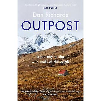 Outpost - A Journey to the Wild Ends of the Earth by Dan Richards - 97