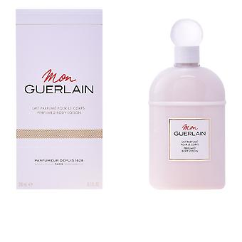 Guerlain Mon Guerlain Body Lotion 200 Ml voor vrouwen