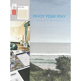 Enjoy Your Stay - Branding for Hospitality by SendPoints - 97898813834