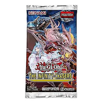 Yu-Gi-Oh! INCH Infinity Chasers Booster Packet (Pack de 24)