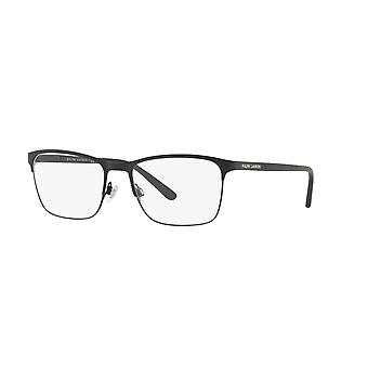 Ralph Lauren RL5100 9038 Matte Black ** Glasses