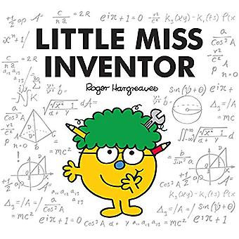 Little Miss Inventor by Adam Hargreaves - 9781405292948 Book