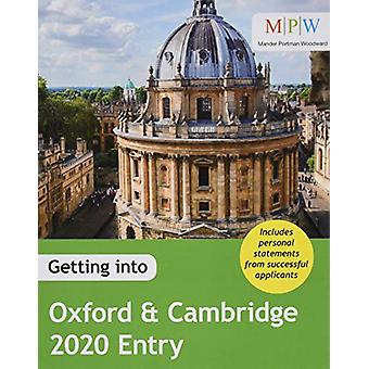 Getting into Oxford & Cambridge 2020 Entry by Mat Carmody - 97819