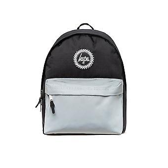 Hype Unisex Reflective Pocket Backpack