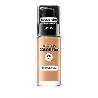Revlon Colorstay Foundation 30 ml