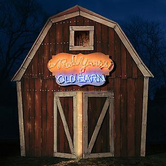 Red Yarn - Red Yarn's Old Barn [CD] USA import