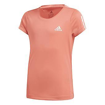 Adidas Girls Equip T-shirt