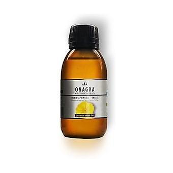 Kväll Primrose Virgin Bio Oil 60 ml