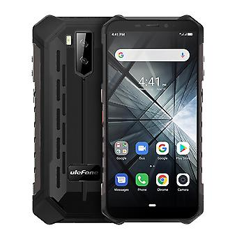 Smartphone ULEFONE ARMOR X3 gray