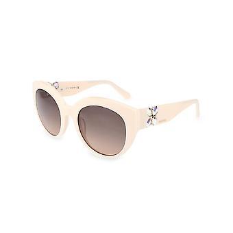 Swarovski - Accessories - Sunglasses - SK0140_25B - Women - White