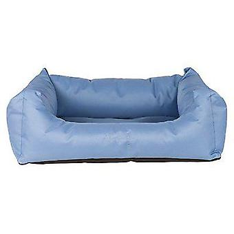 Trixie Dog Bed Samoa Sky Blue (Dogs , Bedding , Beds)