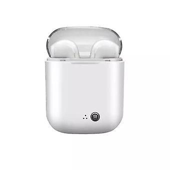 I7s bluetooth-hörlurar kompatibel med alla mobiltelefoner