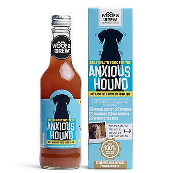Woof & Brew Anxious Hound - 300ml
