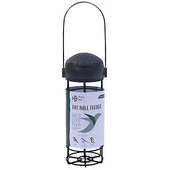Henry Bell Essentials Range Wild Bird Fat Ball Feeder