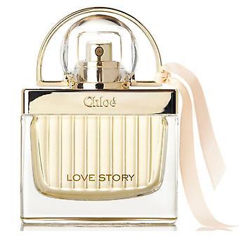Chloe kärlekshistoria Eau de Parfum 50ml