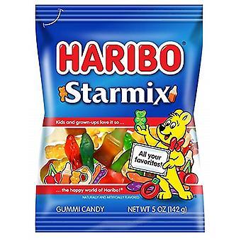 Bonbons de Gummi Starmix Haribo