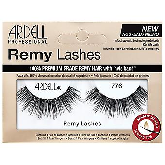 Ardell Premium Remy Lashes with Invisiband - 776 - Keratin Infused Tapered Tips