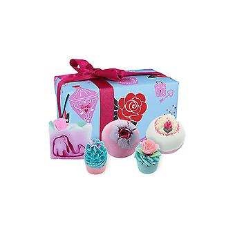 Bomb Cosmetics Gift Pack - Love Potion