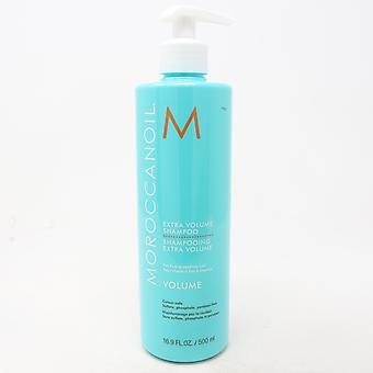 Moroccanoil Extra Volume Shampoo 16.9oz/500ml Nieuw