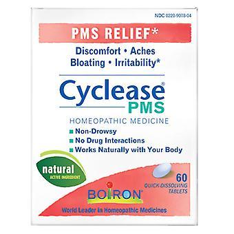 Boiron Cyclease PMS, 60 Tabs