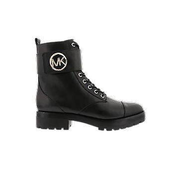 مايكل كورس تاتوم الكاحل التمهيد الأسود 40F0TAFB5L الأحذية