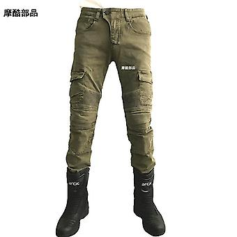 Motorcycle/racing Trousers/riding Off-road/motorcycle Off-road/race Clothing
