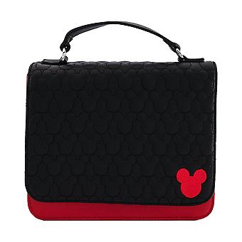 Loungefly x Disney Mikki Hiiri Tikattu Cross Body Bag