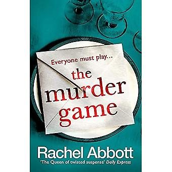 The Murder Game: The #1 bestseller and must-read thriller of the year