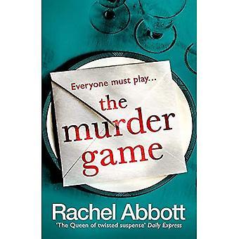 The Murder Game: Der #1 Bestseller und Must-Read-Thriller des Jahres