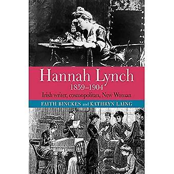 Hannah Lynch 1859-1904: Ierse schrijver, kosmopolitisch, Nieuwe Vrouw