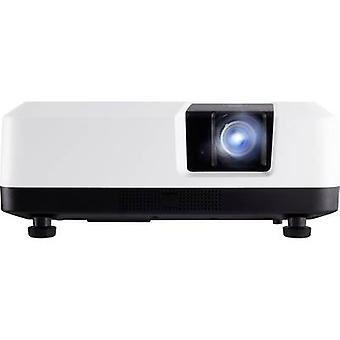 Proiector Viewsonic LS700-4K DLP ANSI lumen: 3300 lm 3840 x 2160 UHD 3000000: 1 Alb, Negru